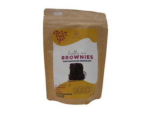 Harina para Brownies