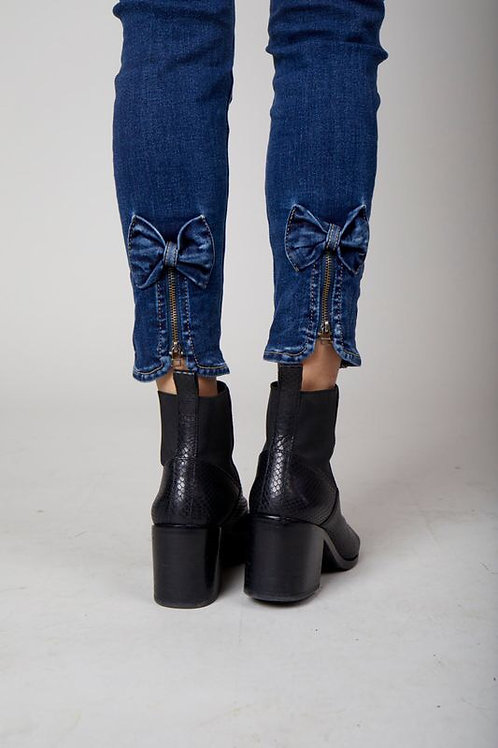 MAPP Bow jeans