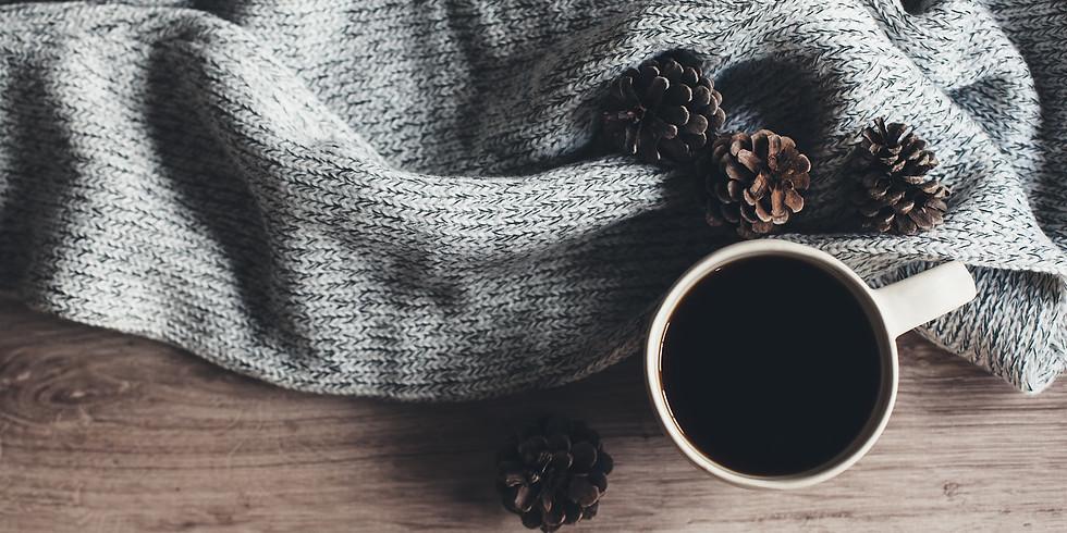 Strikkecafè