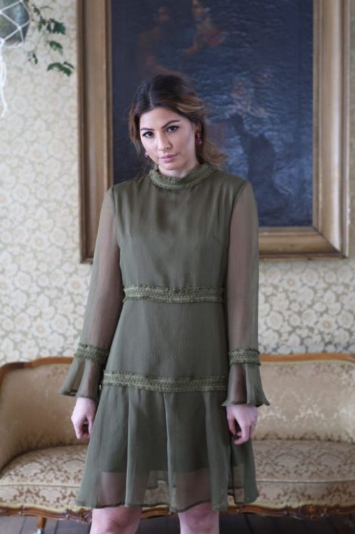 Alison kjole fra Secrets By B