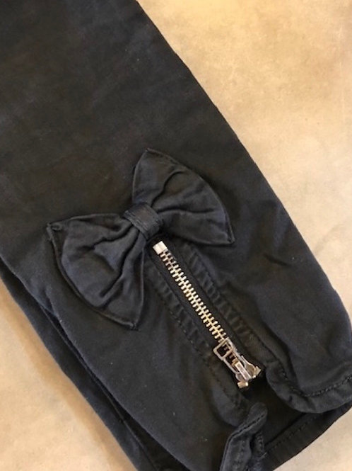 MAPP Bow jeans black