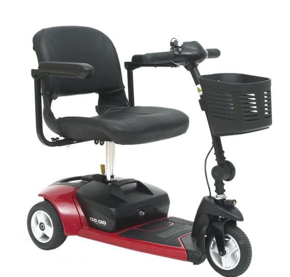 Pride Go Go Scooter