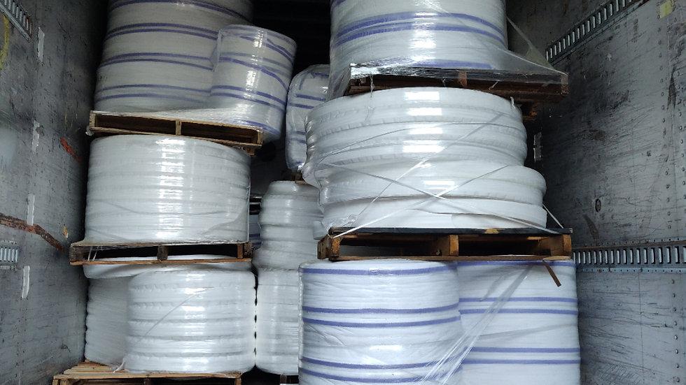 Offer RR554A35 40,000 lbs PP 20-40 Melt sheet on rolls, approx 20,000 lbs per tr
