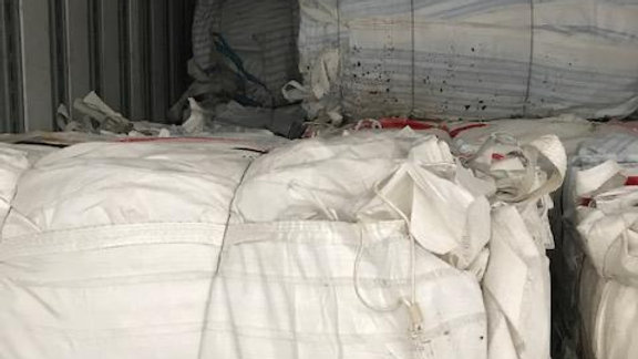 Offer RR3600A 36,000 lbs PP Supersacks in bales used for shipping potatoes, most