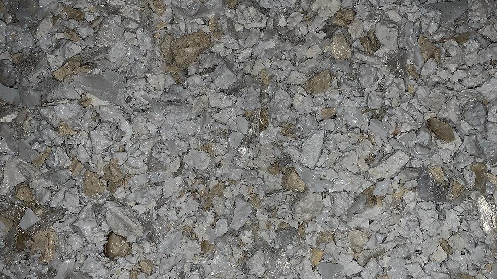 Offer RR3915Q 40,000 lbs per week, PET sheet grade purge regrind FAS Cincinnati
