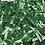 Thumbnail: Offer RR1009E 40,000 lbs PET chopped green translucent strapping FAS Cincinnati