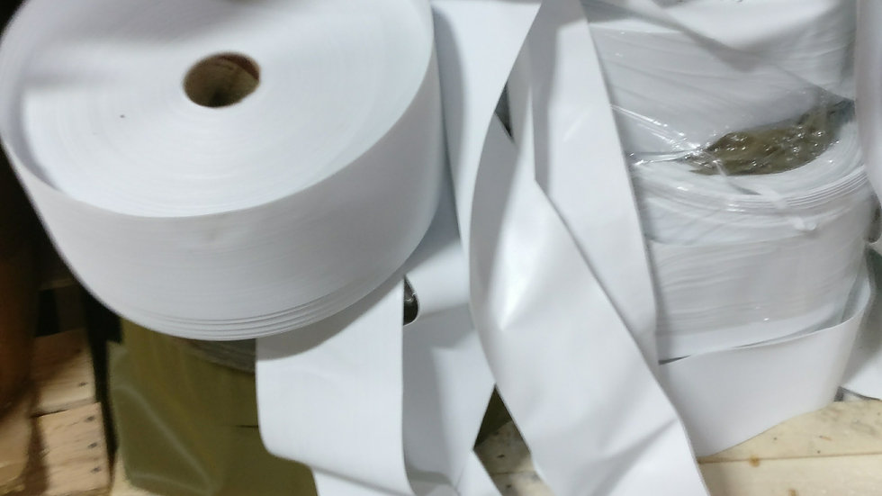 Offer RR554A37 25,000 lbs Nylon 6 rolls with Most of the material is PA6, small