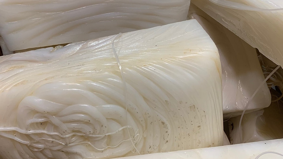 Offer RR554A36 80,000 lbs Nylon 6 natural with small amounts of Nylon 6/10, $.40