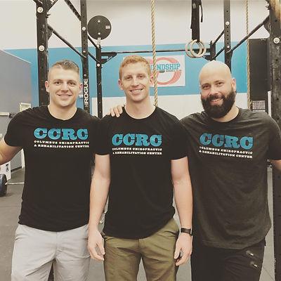 Chiropractors in Dublin, Ohio