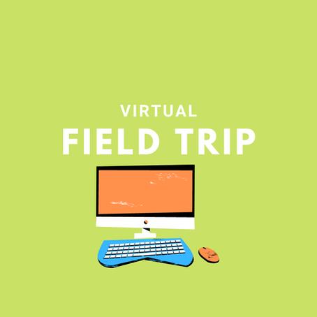 Virtual Field Trip: Girls in Tech