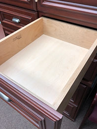 Solid Maple Dovetail Drawer.jpg