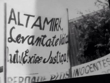 Sentidos do Campo - Altamira EP#3 e EP#4: O caso dos meninos emasculados