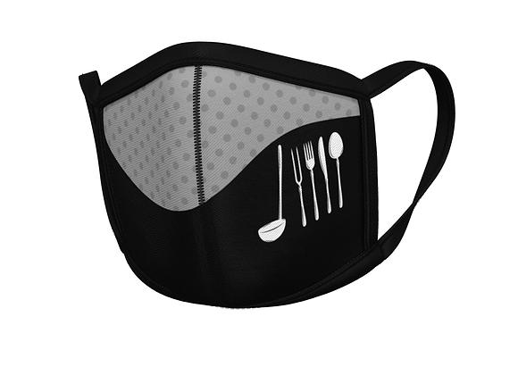 Ristorante - masks for professionals