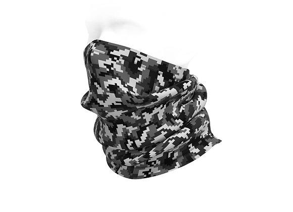 Digi camo - Multi use face shield