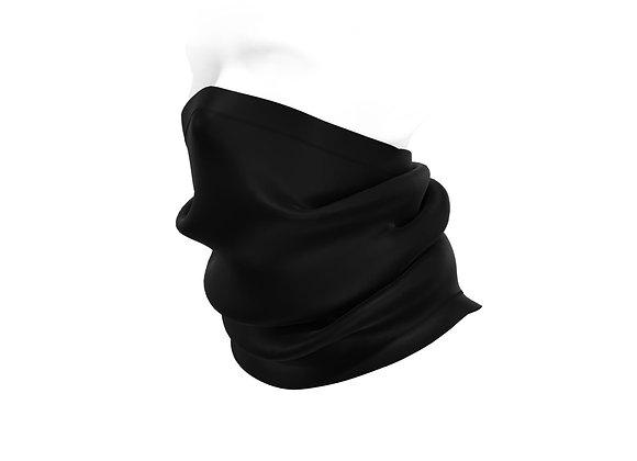 Black - Multi use faceshield