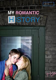 My Romantic History Poster