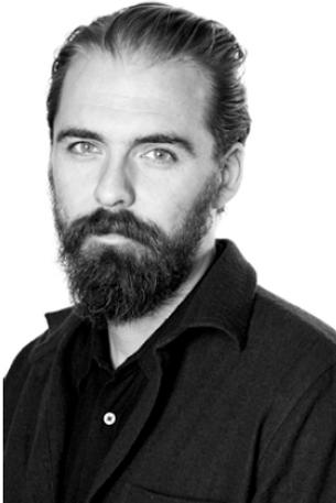Fredrik Glahns