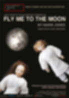 Fly Me To The Moon Poster