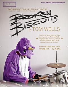 Broken Biscuits Poster