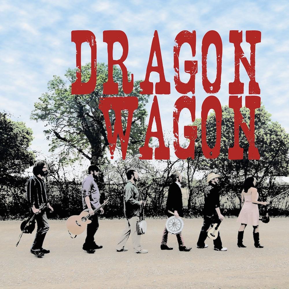 Dragon Wagon (Mock Up)
