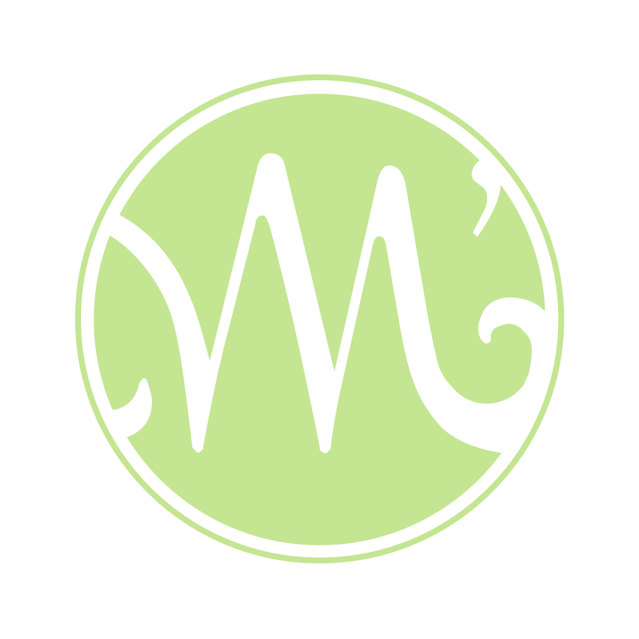 M'Lady's - Logo (Color)