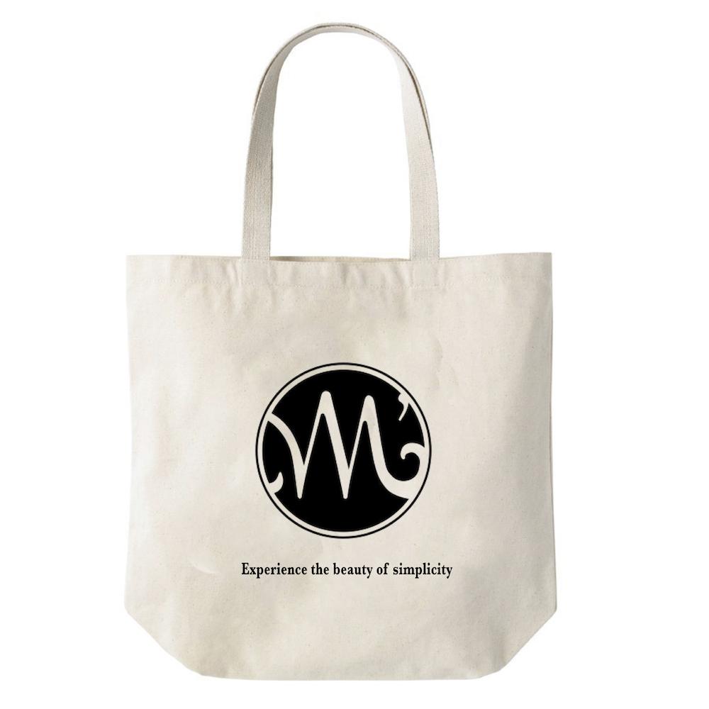 M'Lady's - Farmer's Market Bag