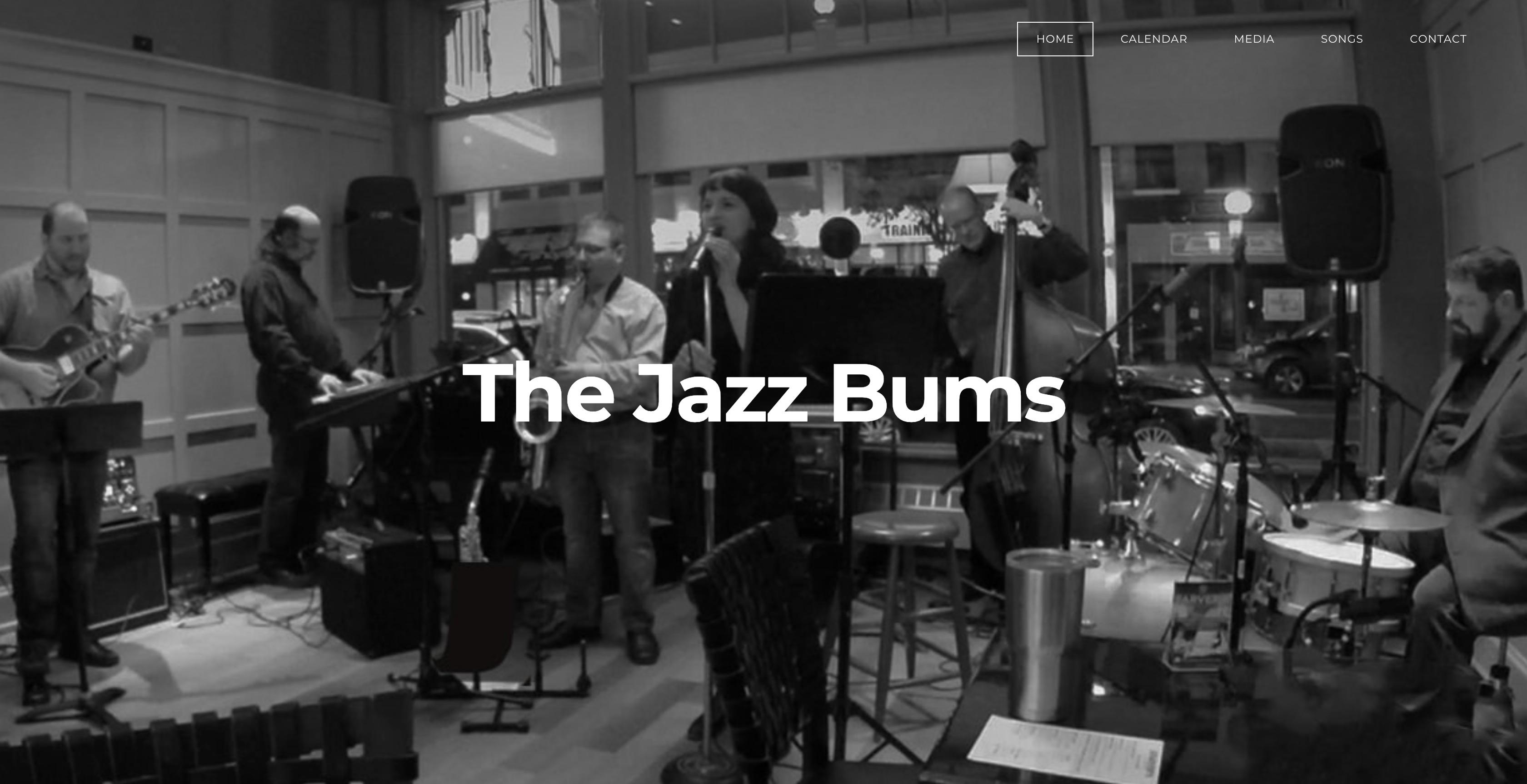 jazz bums 2019