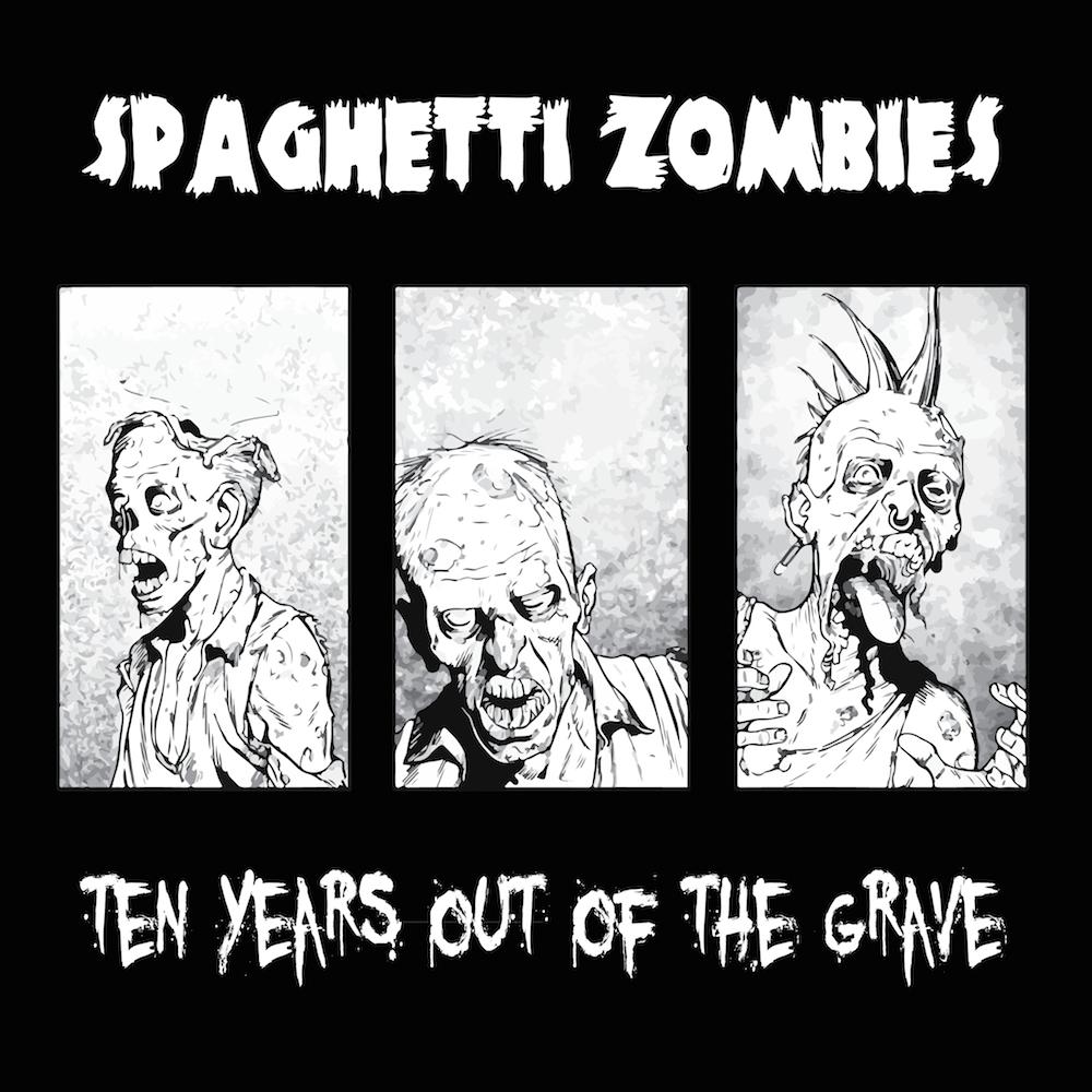 Spaghetti Zombies (Mock Up 1)