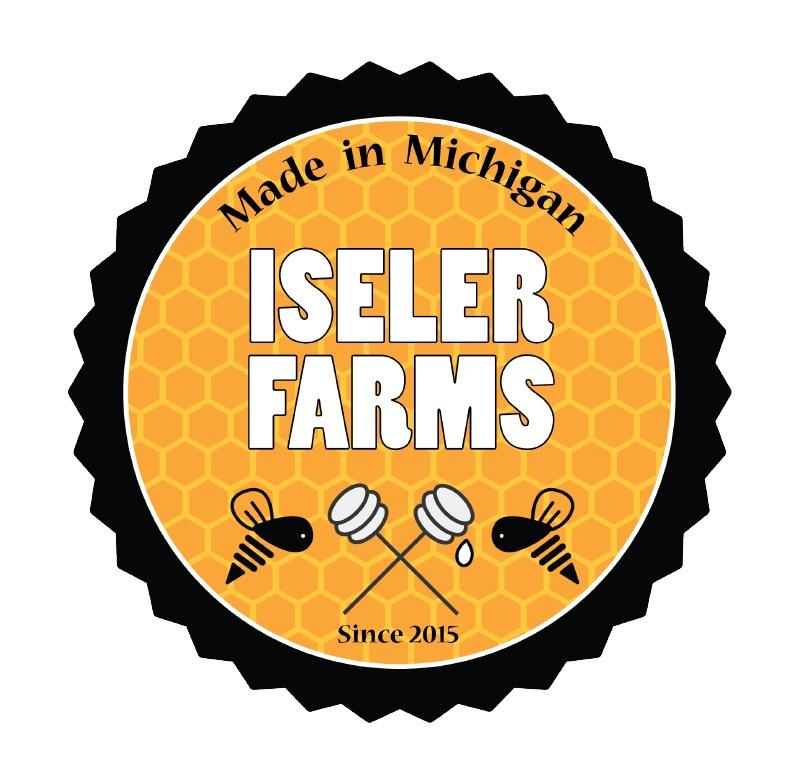 Iseler Farms (Wide Jar)