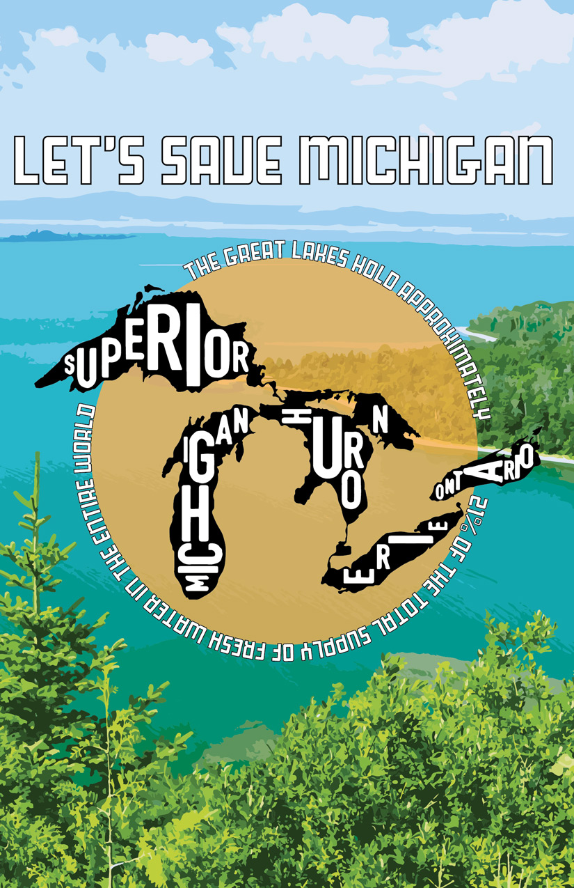 Let's Save Michigan