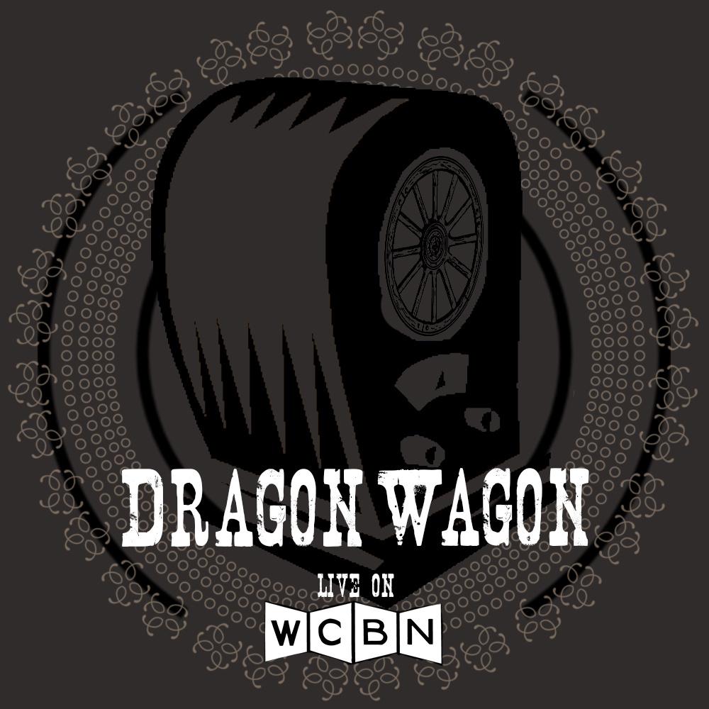 Dragon Wagon - Live on WCBN