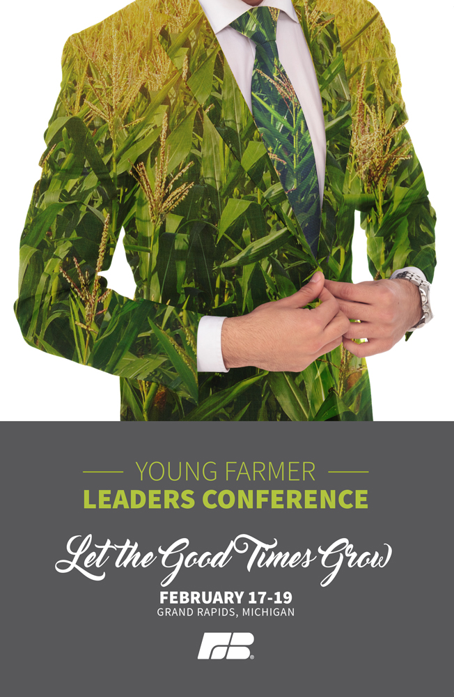Young Farmers Leader Conference 2017