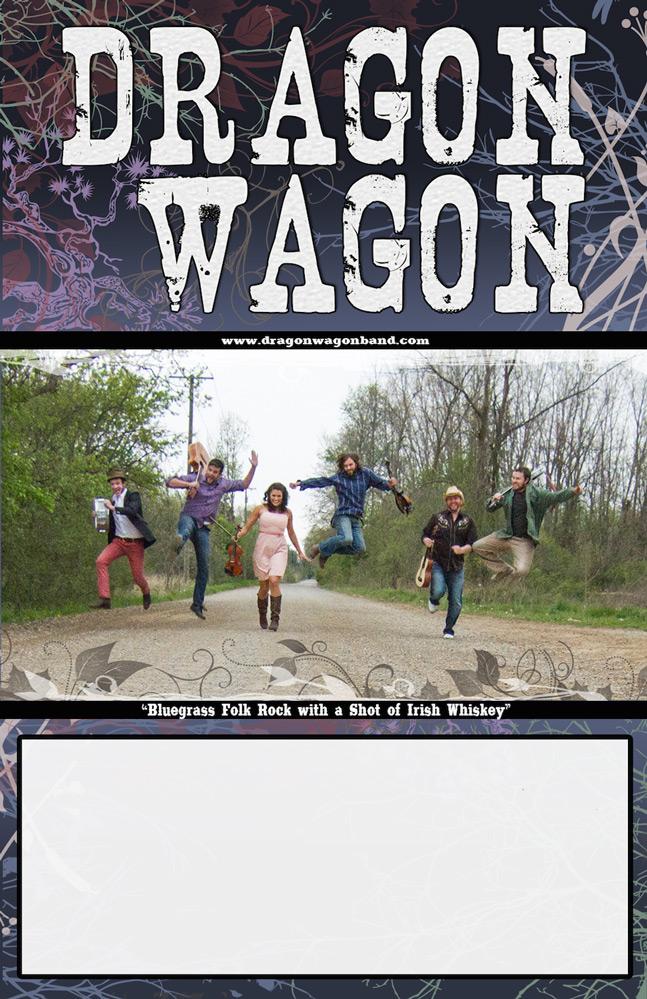 DW - Tour Poster 2012