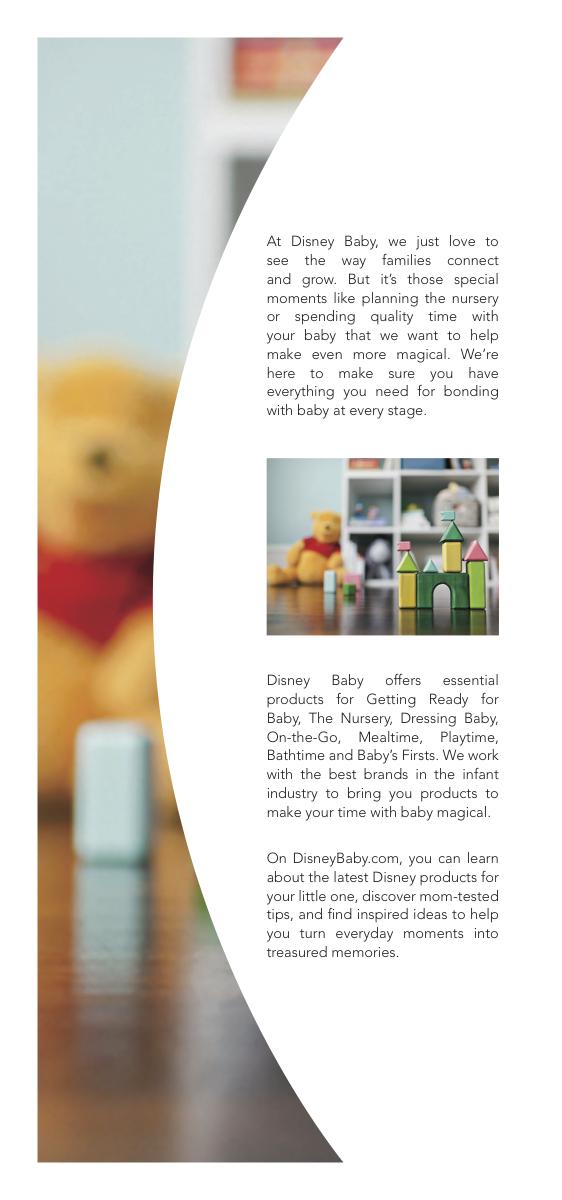 Disney - Brochure (Inside - Left)