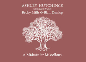 """A Midwinter Miscellany"" CD"