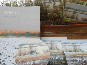 """Winter"" CD released with Paul Evans"