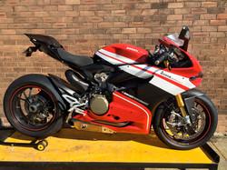 Cutting Edge Paint Shop - Ducati 1199S
