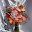 Thumbnail: Kanku seasonal bouquet - Peachy edition