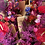 Thumbnail: Kanku seasonal bouquet - brights Edition  (London delivery only)