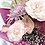 Thumbnail: Kanku weekly bouquet : Cappuccino edition