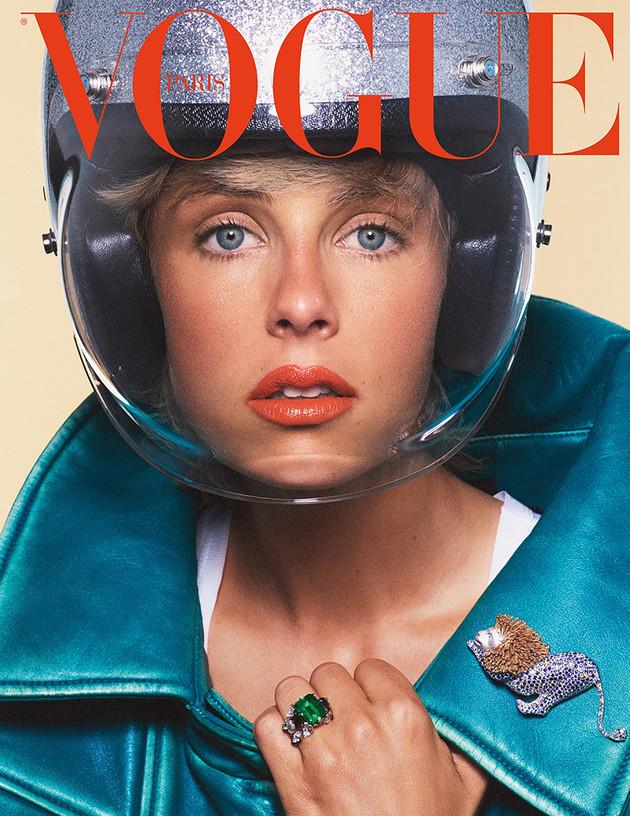 Vogue France 2019