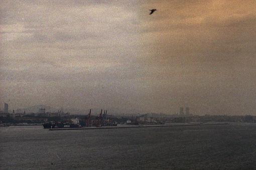 @marionkotlarski istambul port