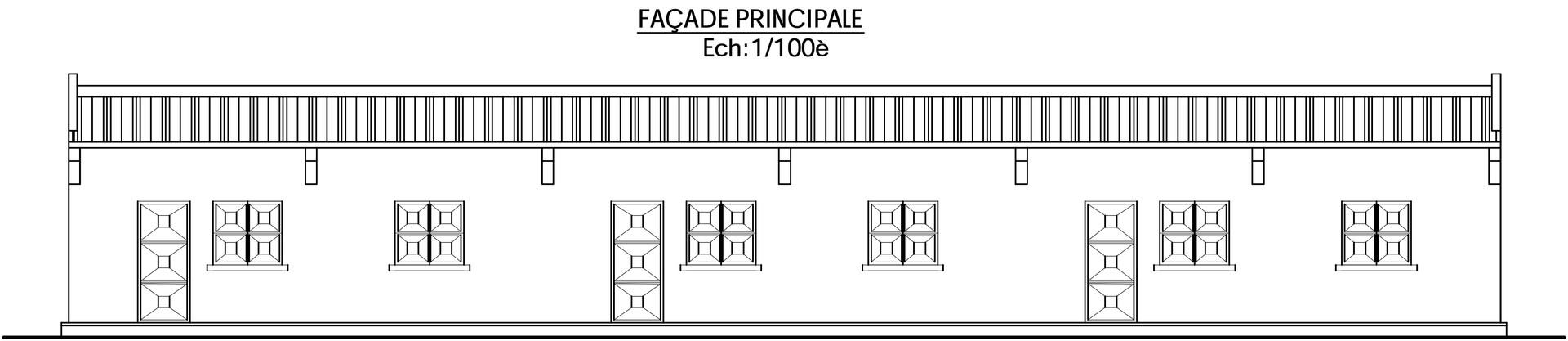 FACADE PRINCIPALE 03 SALLES DE CLASSE.jp