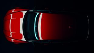 Audi RS7 Top