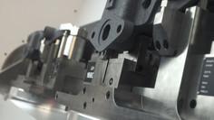 SAMAG - MILLING MACHINE