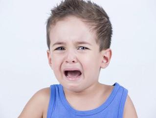 מי מפחד מילדים צורחים???