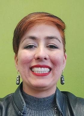 Erika Graciela Lazo Padilla