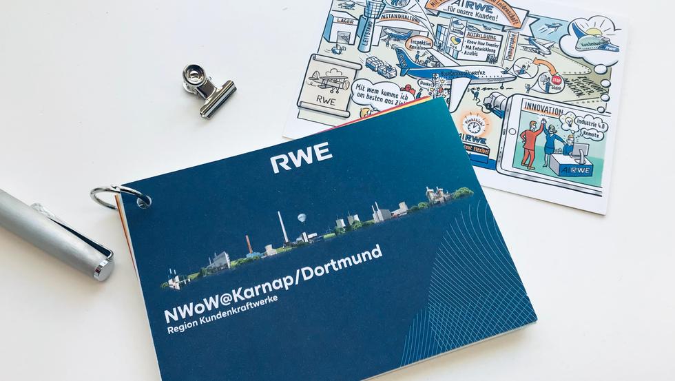 RWE   NWOW