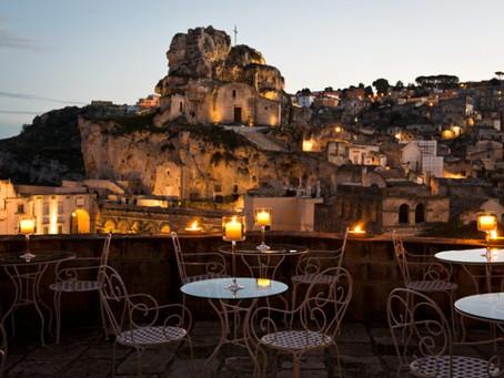 Regia Corte – Restaurant & Lounge Terrace