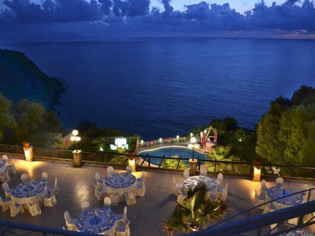 Capo Sperone Resort